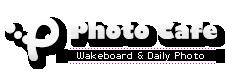 ウェイクボード写真 フォトカフェ Photo Cafe